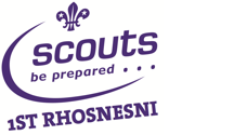 1st Rhosnesni Scouts